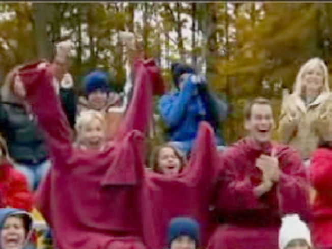 Get Wrapped Up in the Snuggie Revolution