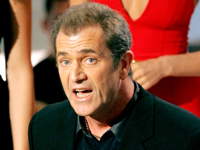 Mel Gibson's DUI Expunged But Not Forgotten