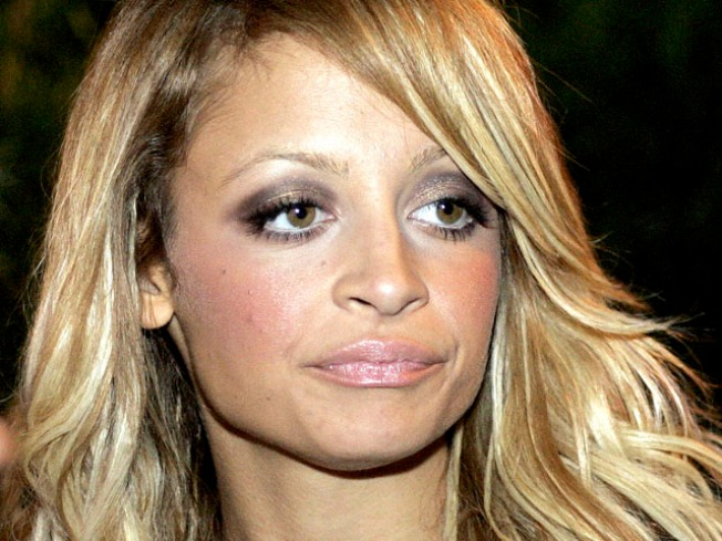 """Nicole Richie Checks Out of Hospital With """"No Problems"""""""