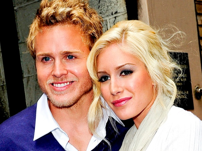 Spencer Pratt's Birthday Gift To Heidi Montag: A Puppy