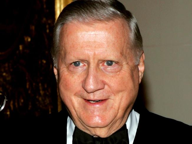 Former Yankees Owner George Steinbrenner Has Died: AP