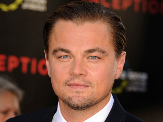 Two Years for Woman Who Slashed Leonardo DiCaprio's Face