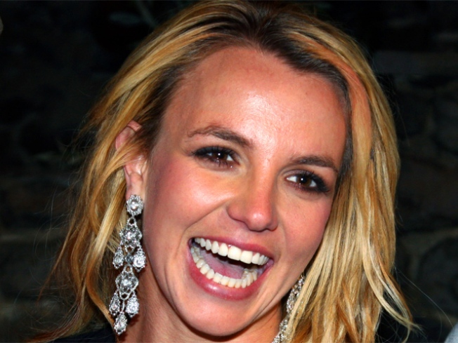 "Britney Spears Sued; ""Unwanted Sexual Advances"" Alleged"