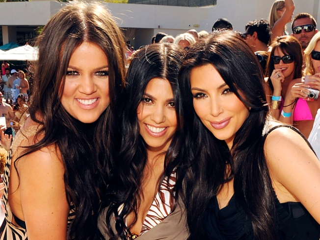 "Inmate: Kardashians Cause ""Emotional Distress"""