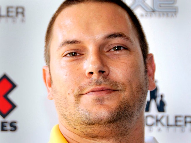 "Kevin Federline Joining VH1's ""Celebrity Fit Club"""
