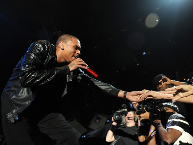 ABC Goes Forward With Chris Brown Booking After Canceling Lambert; Anger Brews