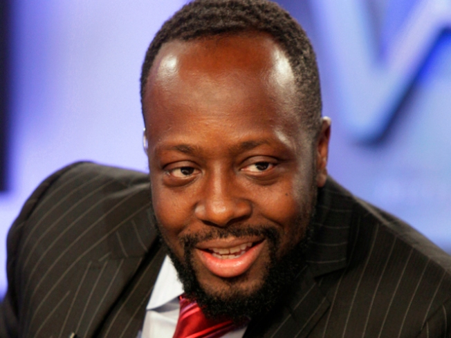 Wyclef Jean Hiding in Haiti After Threats Over Presidential Run