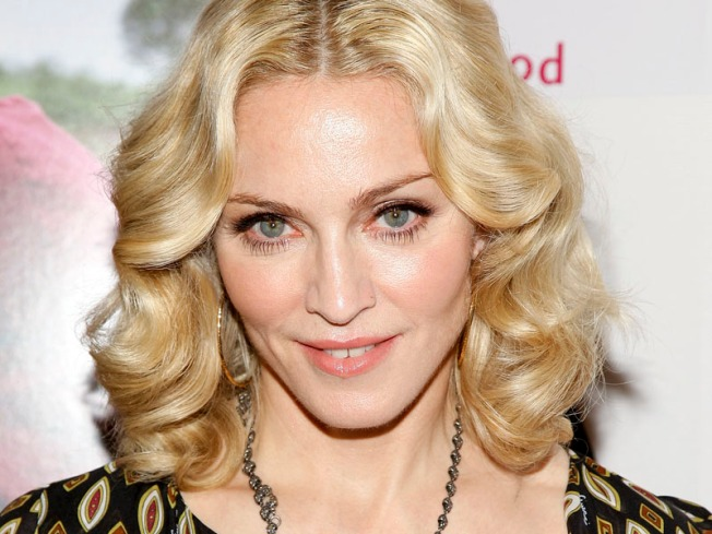 "Madonna Would Rather ""Get Run Over"" Than Marry Again"
