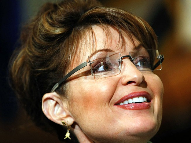 Sarah Palin's Hairdresser? Angela From Westlake Village, Who Else!