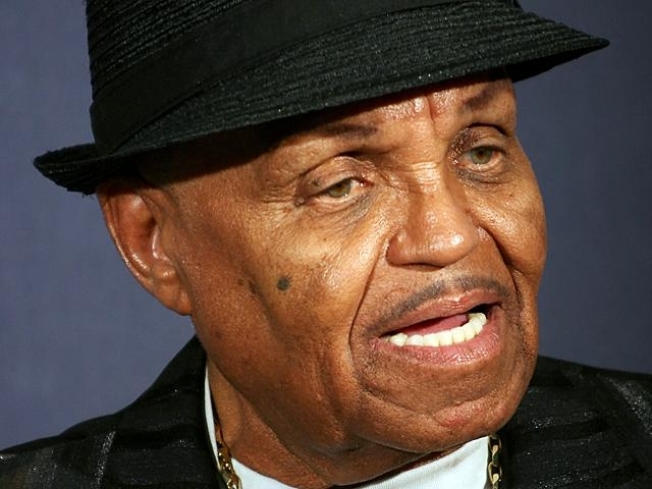 Joe Jackson Lobs Accusations Against Son's Will Administrators
