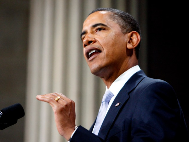 Obama Seeks To Extend Key Patriot Act Provisions