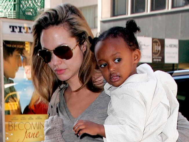Report: Angelina Jolie's Late Mother Leaves Grandkids $100,000 Each
