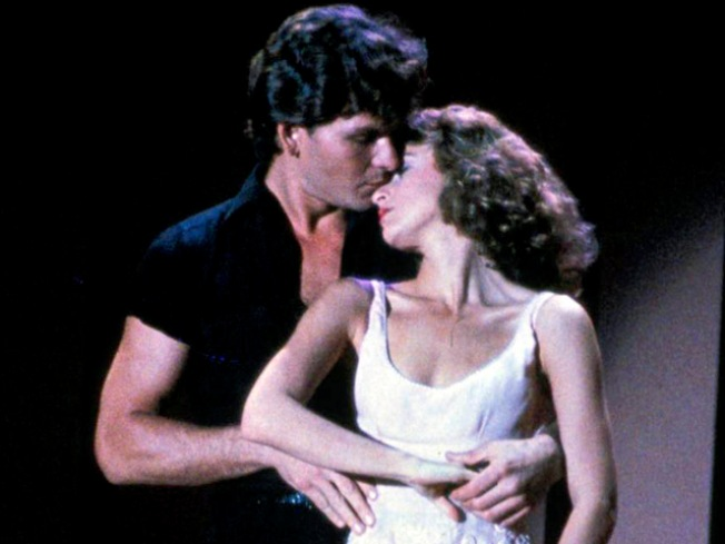 """Dancing With The Stars"" To Honor Patrick Swayze"