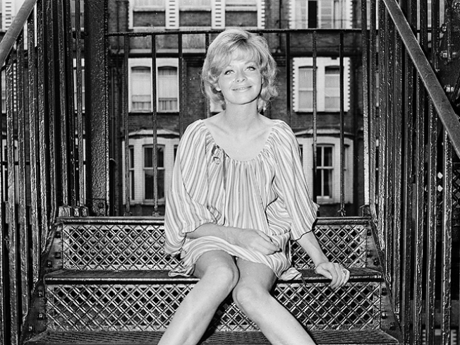 British Actress Susannah York Dies at 72