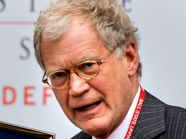 "Letterman Alleged Extortion Scandal Inspires ""Law & Order"" Episode"