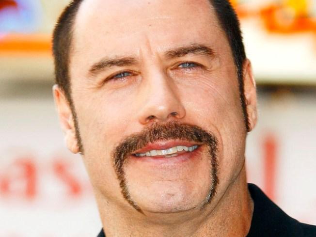 Scoop: Travolta Trial Shines Spotlight on Scientology