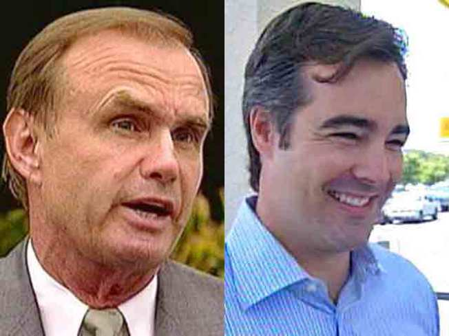 Battle Finally Joined in 50th District Congress Race