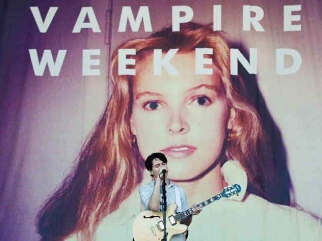 """""""Contra"""" Woman Reveals Identity, Lawsuit Against Vampire Weekend"""