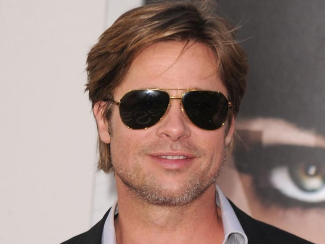 BP vs. BP: Brad Pitt Would Consider Death Penalty for Oil Spillers