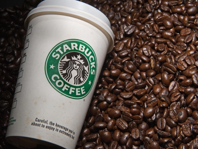 Starbucks Increases Price of Coffee