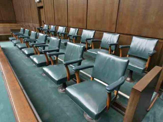 Judge to Jury: Be Nice