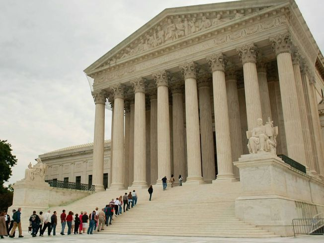 Prop 8 Backers Challenge Appeals Court Ruling