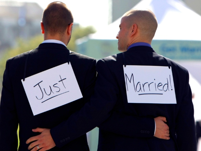 Is San Diego Ready for Gay Marriages?
