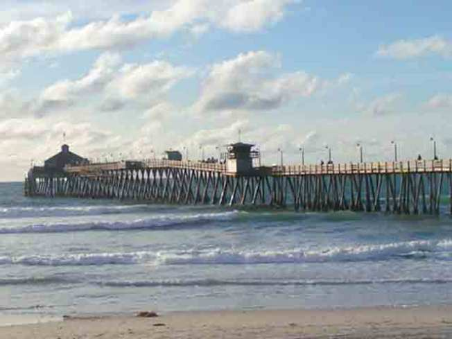Local Pier to Get $1M in Repairs
