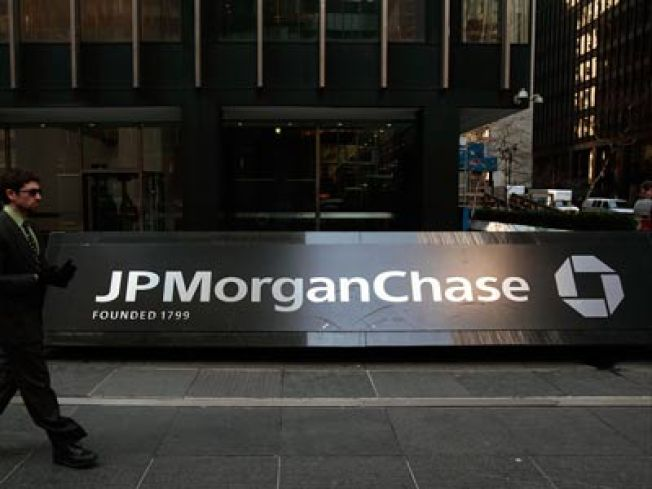 JP Morgan Overcharged Troops on Mortgages