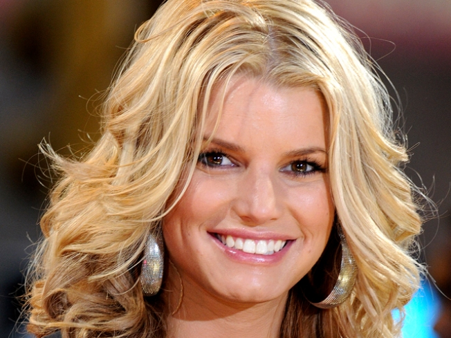 Jessica Simpson Outsells the Celebrity Brand Competition