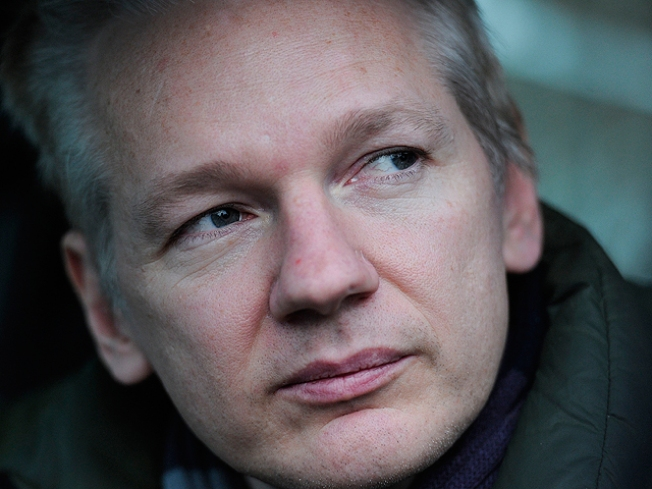 WikiLeaks' Assange To Pen Tell-All Autobiography
