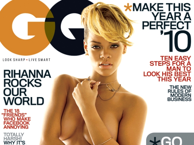 "Rihanna: ""I Finally Get to Let Go And Move On"""