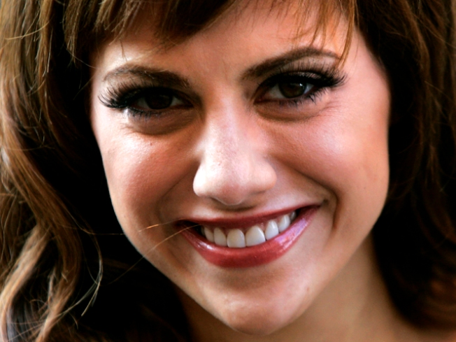 Drugs Didn't Kill Brittany Murphy: Mom, Husband