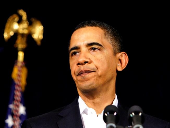 Obama's Terrorism Balancing Act