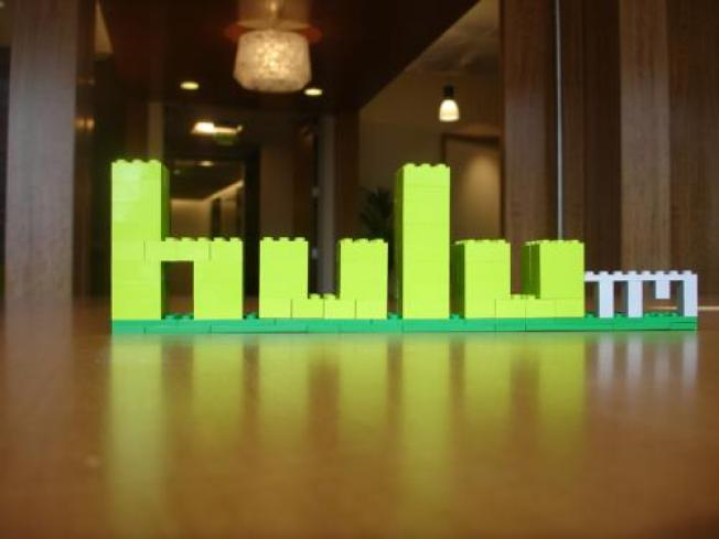 TV Streaming Website Hulu to Go Public
