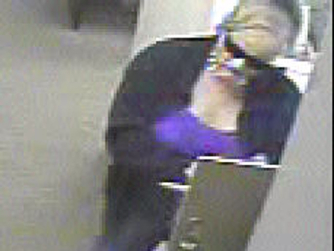 FBI Says Bank-Robbing Woman Is a Man