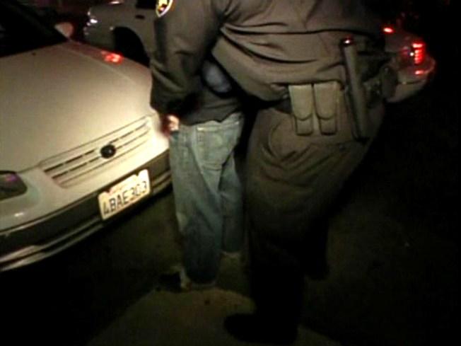 7 Bars Raided, 14 Arrested in Drug Sting