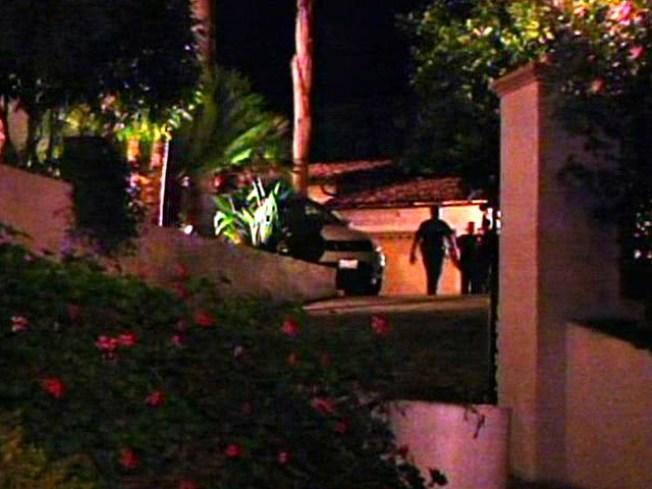 Armed, Masked Men Rob $3M La Jolla Home