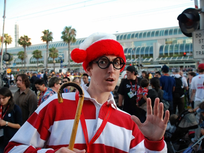 Comic-Con 2011 Passes Sell Out