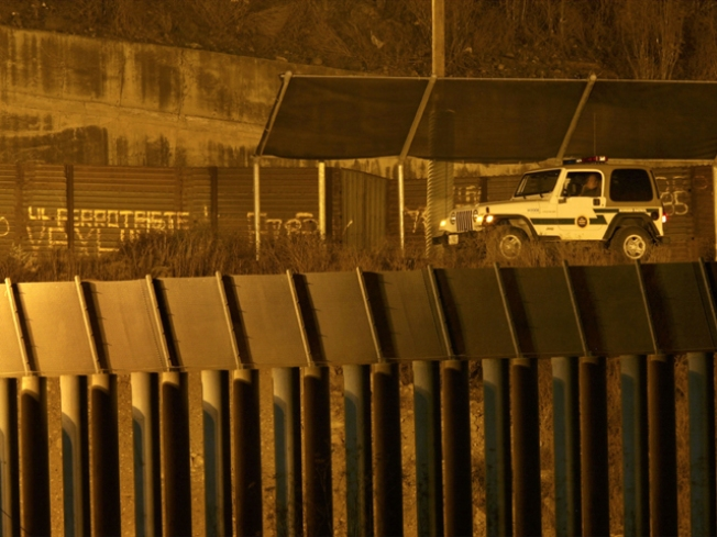 2 Die of Hypothermia After Crossing Border
