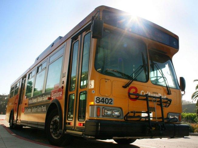 Gavin Newsom's SUV Big Enough to Best a Bus