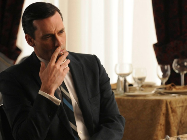 """Mad Men's"" Jon Hamm to Guest on ""The Simpsons"""
