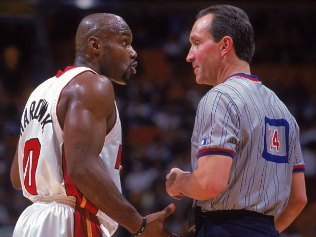 NBA, Refs Slam-Dunk Contract Agreement