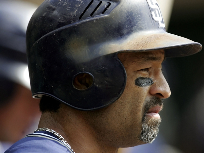 Padres Coach Fighting Cancer