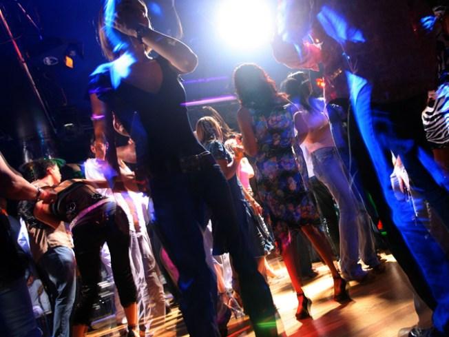 5/20: Network at a Nightclub