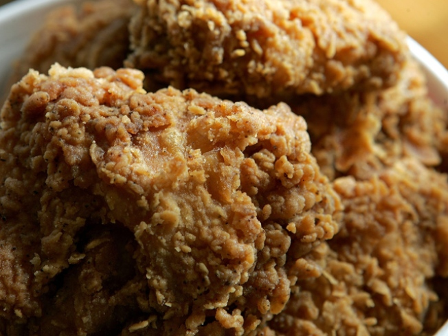 Former KFC Now Serving Weed, Not Wings