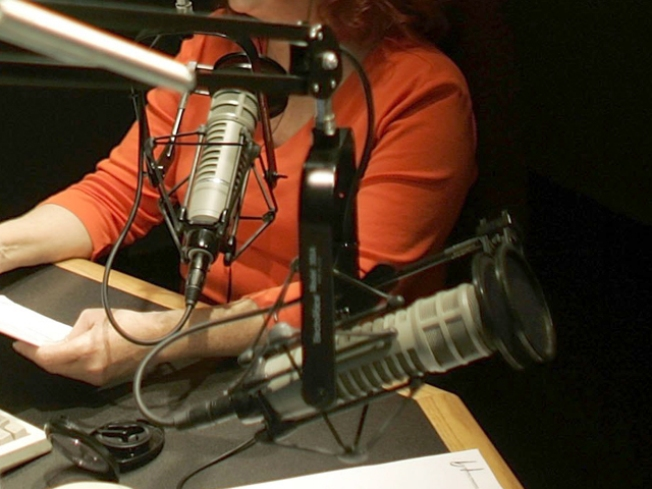 Corporate Killed the Radio Star