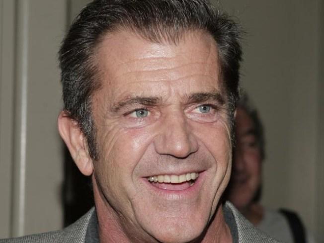 Mel Gibson Talks Sobriety, Baby Lucia