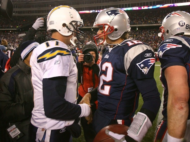 Rivers-Brady Showdown is Plan-B