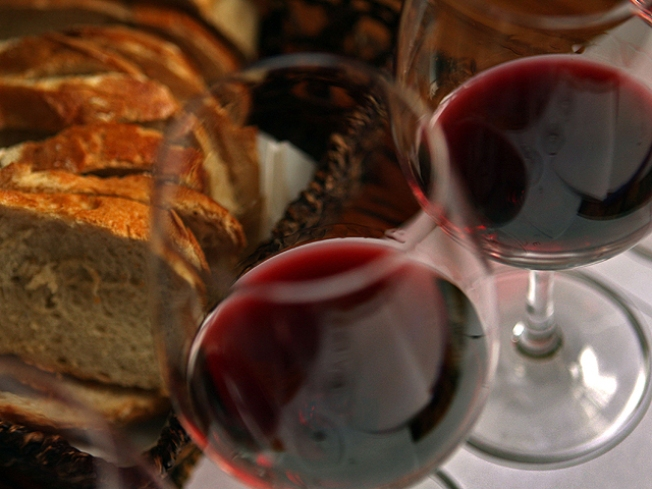 Pairing the Top 5 Reds of 2009